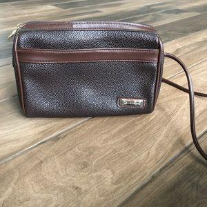 Liz Claiborne vintage crossbody purse
